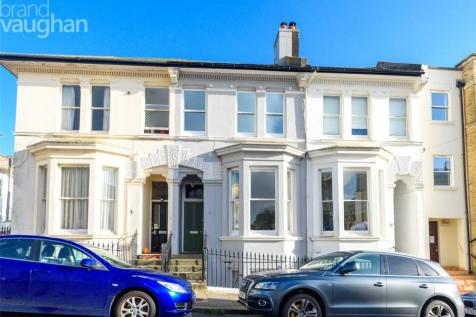 Paston Place, Brighton, East Sussex, BN2. 4 bedroom terraced house for sale