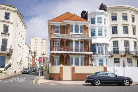 Marine Parade, Brighton, East Sussex, BN2. 5 bedroom end of terrace house