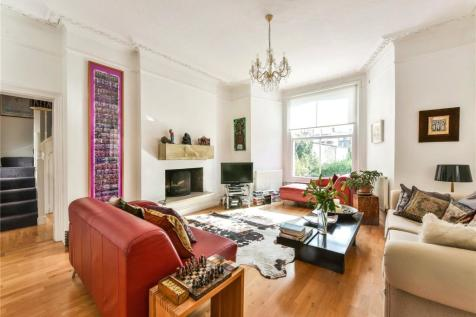 St. George's Road, Brighton, East Sussex, BN2. 7 bedroom detached house for sale