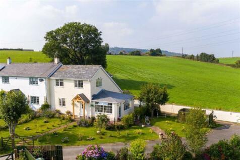 Ffynnon-Y-Ceirw, Bwlchgwyn, LL11. 2 bedroom detached house