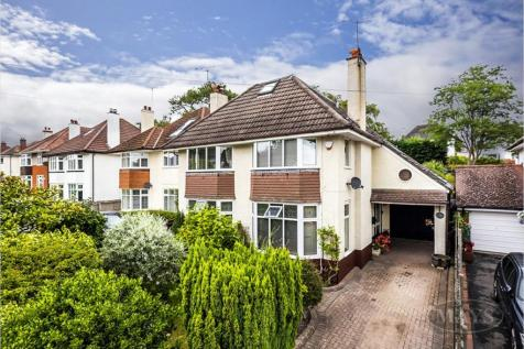 Spur Hill Avenue, Lower Parkstone, BH14 9PJ. 6 bedroom detached house