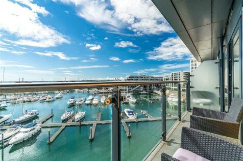 The Blake Building, Admirals Quay, Ocean Way. 2 bedroom apartment