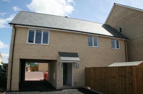 Limedale Close, Cambridge, Cambridgeshire, CB1. 2 bedroom mews house