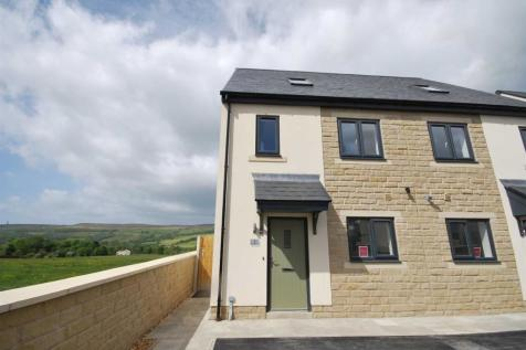 Market Street, Edenfield, Ramsbottom. 4 bedroom semi-detached house for sale