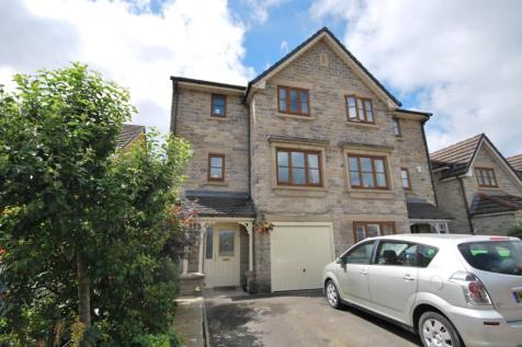 Lansdowne Close, Ramsbottom, Bury. 4 bedroom semi-detached house for sale