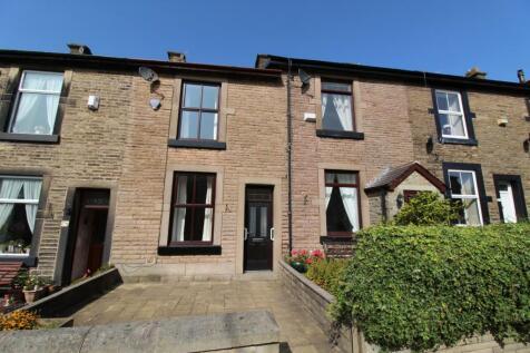 Peel Brow, Ramsbottom, Bury. 2 bedroom terraced house