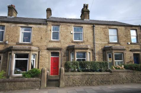Bolton Road West, Ramsbottom, Bury. 3 bedroom terraced house for sale