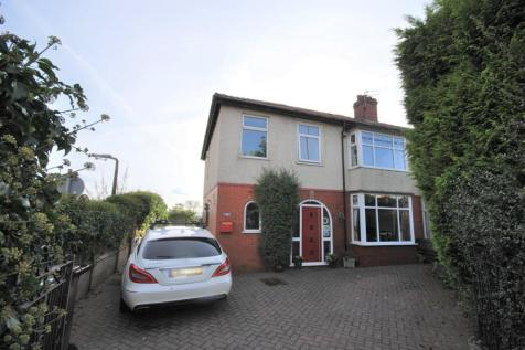 Bolton Road West, Ramsbottom, Bury. 4 bedroom semi-detached house for sale
