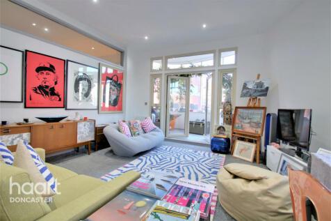 St Sepulchre Gate, DONCASTER. 1 bedroom apartment for sale