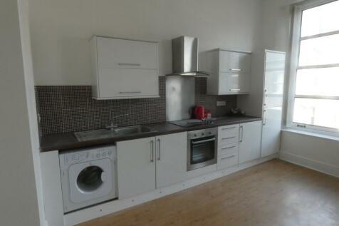John Street, Sunderland, SR1. 2 bedroom apartment