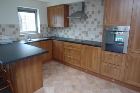 Villiers Street, Sunderland, SR1. 1 bedroom flat
