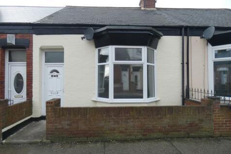 Cairo Street, Sunderland, SR2. 2 bedroom cottage