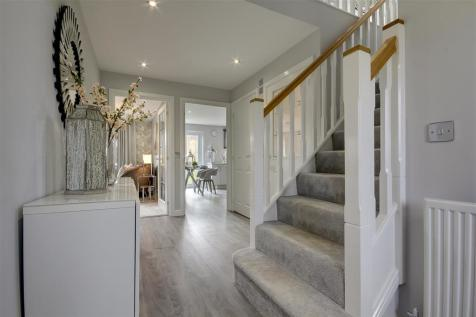 off Main Street, Barassie, Troon, South Ayrshire, KA10 7HP. 4 bedroom detached house for sale