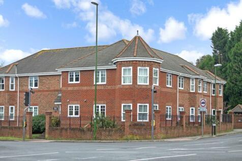 Forest Lodge, Horsham. 1 bedroom apartment