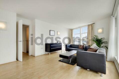 Flat , Aurora Building, Blackwall Way, London. 2 bedroom apartment