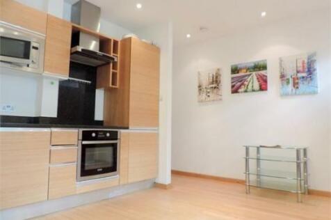 Westferry road. 2 bedroom apartment