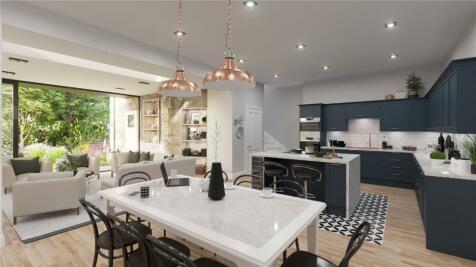 Esslemont Road, Newington, Edinburgh, EH16. 5 bedroom semi-detached house for sale