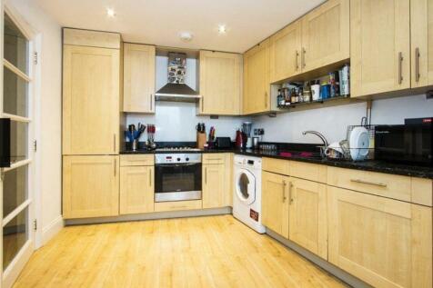 Deverell street, London Bridge, SE1. 4 bedroom house share
