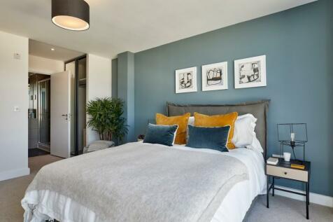 Charlotte Street, Birmingham, B3. 2 bedroom apartment