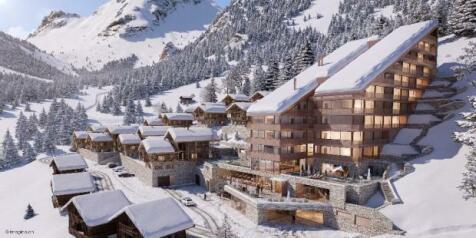 Grimentz, Valais. 5 bedroom chalet for sale