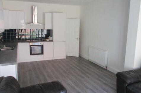 Sefton Road, Birmingham, B16. 4 bedroom house share