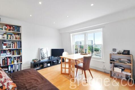 Sutherland Avenue London W9. 1 bedroom flat