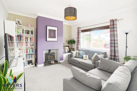 Windham Road, Bournemouth, BH1. 2 bedroom apartment for sale
