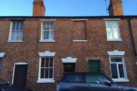 Great William Street, Stratford-Upon-Avon, CV37 6RY. 2 bedroom terraced house