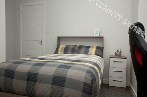 Deiniol Road, Apartment 1B (7B), Bangor, Gwynedd. 1 bedroom flat