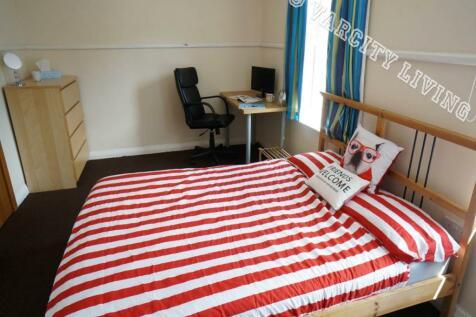 Ashley Road, Bangor, Gwynedd. 5 bedroom house