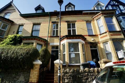 College Road, Bangor, Gwynedd. 5 bedroom house