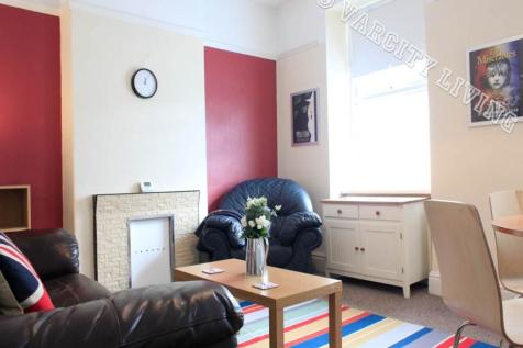 Garth Road, Bangor, Gwynedd. 5 bedroom house