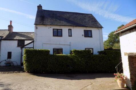Broom Lane, Usk, Monmouthshire property