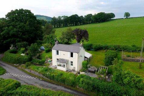 Llanvair Green, Abergavenny. 2 bedroom cottage