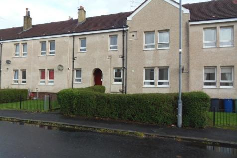 Bruce Avenue, Paisley, Renfrewshire, PA3. 1 bedroom flat