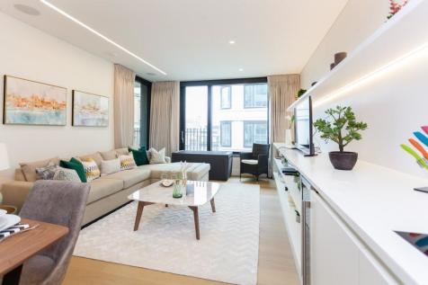 Rathbone Place, Fitzrovia, W1T. 1 bedroom apartment
