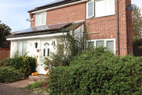 Golding Thoroughfare, Chelmsford. 4 bedroom detached house