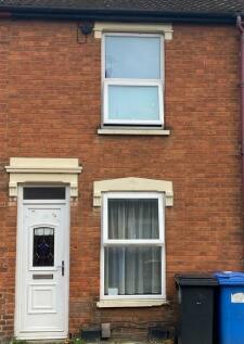 Surrey Road, Ipswich. 3 bedroom house