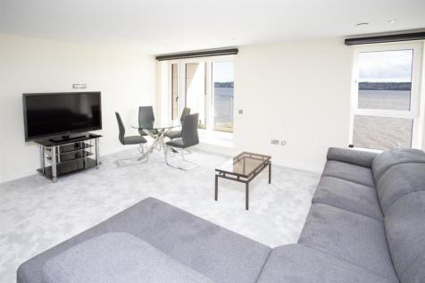 Riverside Drive, Dundee. 2 bedroom apartment for sale