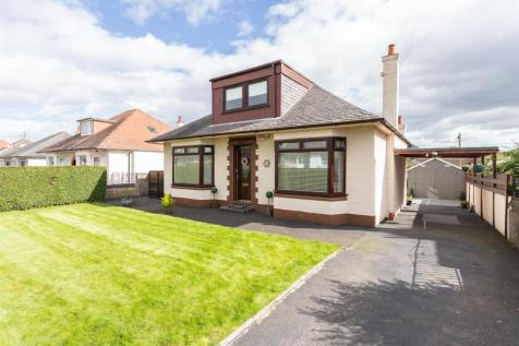 Loraine Road, Dundee. 3 bedroom detached house for sale