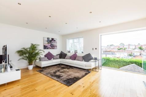 Pine Road, Bournemouth, BH9. 3 bedroom detached house for sale