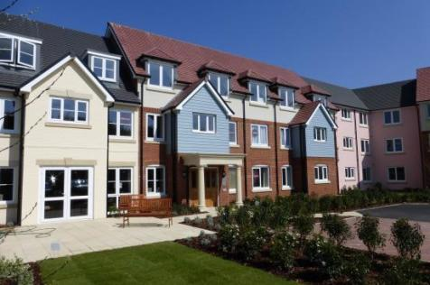 Stony Lane South, Christchurch. 1 bedroom detached house for sale