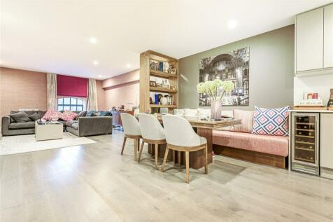 Finzels Reach, East Tucker Street, Bristol, BS1. 2 bedroom apartment