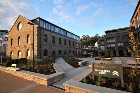 Oculus House, Lime Kiln Road, Bristol, Somerset, BS1. 1 bedroom apartment
