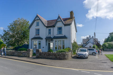 The Wylfa, Abersoch,. 7 bedroom detached house