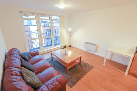 Beauchamp House, City Centre, Coventry. 2 bedroom apartment