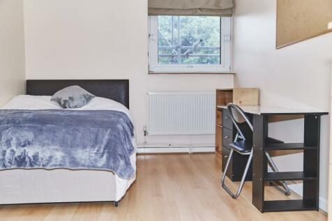 Coxson Way, London, SE1. 1 bedroom flat share