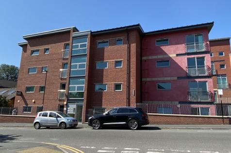 Flats 1,2,3 & 4, 79 William Street, Ecclesall Court, Broomhall, Sheffield, South Yorkshire. House for sale
