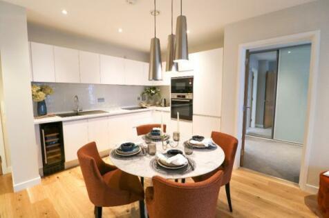 Windmill Street, Birmingham,  B1 1NS. 2 bedroom flat for sale