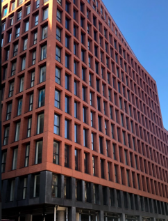 Carding Building, Manchester New Square, M1. 2 bedroom apartment